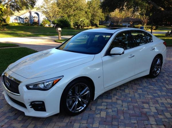 Showcase cover image for jrm1616's 2014 Infiniti Q50s