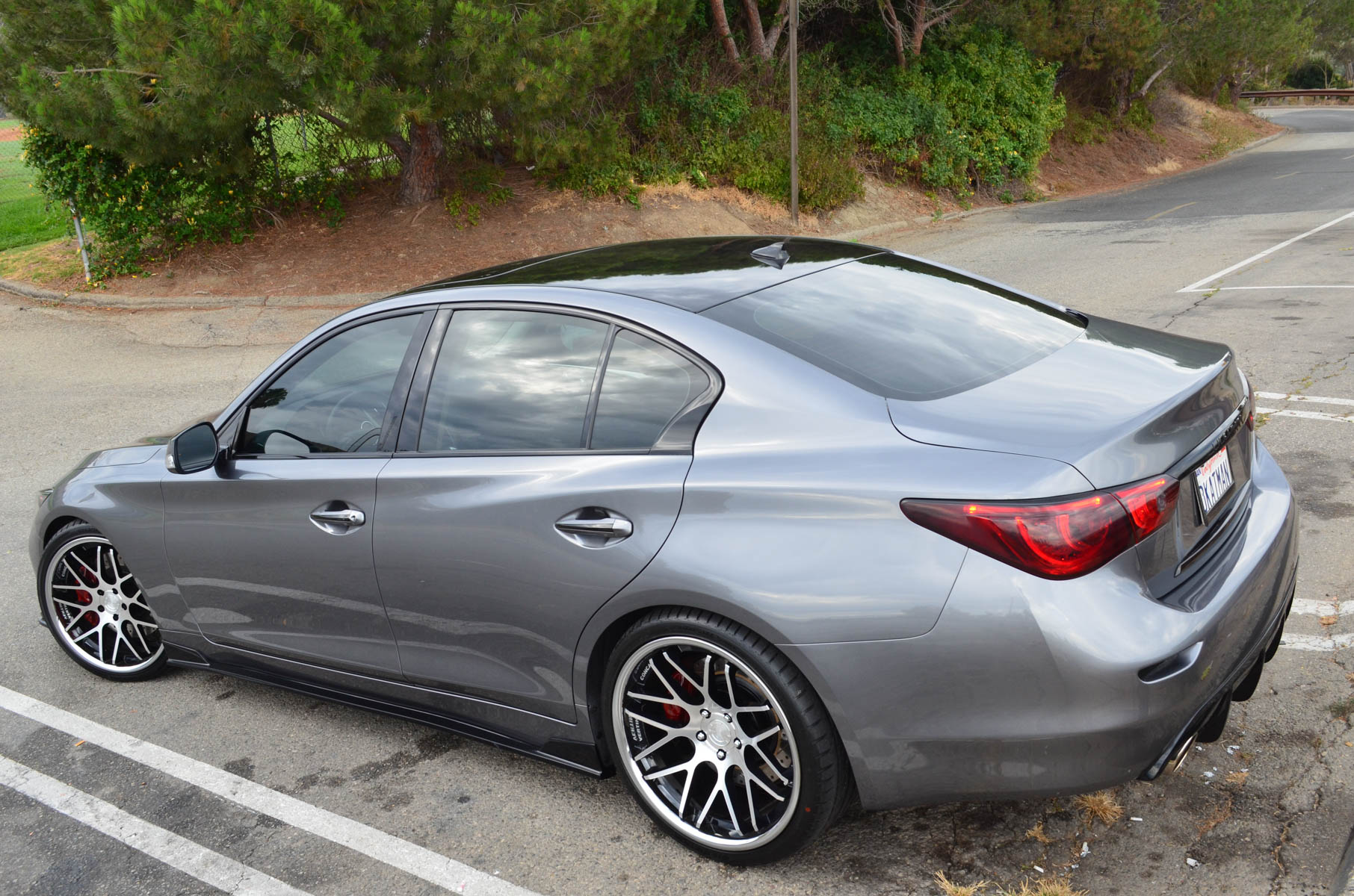 Q50 Black Roof >> Infiniti Q50 Forum - View Single Post - July 2015 Ride of the Month Entries